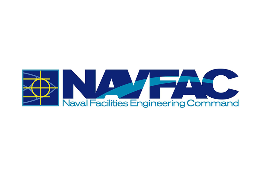 Naval Facilities Engineering Command Logo